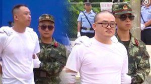 โหดจริง! จีนจัดประหารนักโทษยาเสพติดต่อหน้านักเรียน หวังไม่ให้เป็นเยี่ยงอย่าง