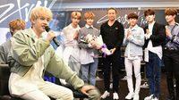 โฟร์วันวันฯ ส่งมอบเด็กหลงเกาหลี Stray Kids สู่หัวใจแฟนคลับไทย