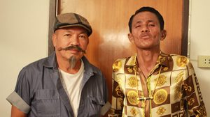 """หลักฐานฮามัดตัว """"โรเบิร์ต สายควัน"""" อัดสมุนไพรควันโขมง ใน """"Thailand Only #เมืองไทยอะไรก็ได้"""""""
