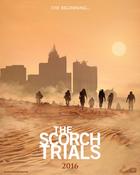Maze Runner: The Scorch Trials เมซ รันเนอร์ : สมรภูมิมอดไหม้