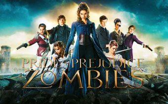Pride and Prejudice and Zombies เลดี้ + ซอมบี้