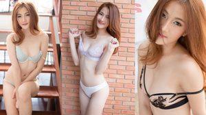 จูน จุติธรณ์ mars ใสๆ เซ็กซี่ในวันหยุดสบายๆ