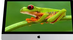 Apple เปิดตัวสินค้าตระกูล iMac  ใหม่ จอภาพ Retina ระดับ 4K