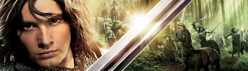 The Chronicles of Narnia : Prince Caspian อภินิหารตำนานแห่งนาร์เนีย ตอน เจ้าชายแคสเปี้ยน