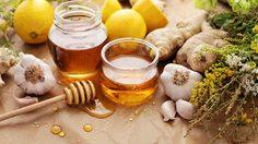 """ของขวัญจากธรรมชาติ """"น้ำผึ้ง"""" หวานเป็นยา ถ้ากินให้ถูกวิธี !!"""