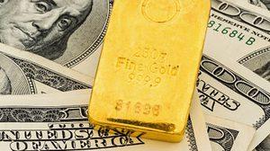 ราคาทองปรับลง 100 บาท ด้านอัตราแลกเปลี่ยนขาย 33.48 บ./ดอลลาร์