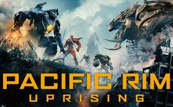 Pacific Rim: Uprising แปซิฟิค ริม ปฏิวัติพลิกโลก