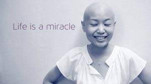 ปาดน้ำตาแล้วยิ้มสู้! ชีวิตใหม่ของ เบลล่า ศิรินทิพย์ หญิงไทยคนแรก ที่รอด มะเร็งหัวใจ