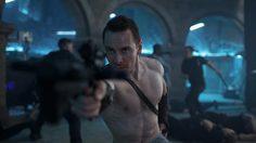 ไมเคิล ฟาสเบนเดอร์ เอาจริง! ในสองภาพล่าสุดจาก Assassin's Creed
