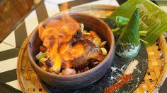ตะลุยร้านอาหารอีสานสุดชิค Café Chilli Bangkok เพลินจิต