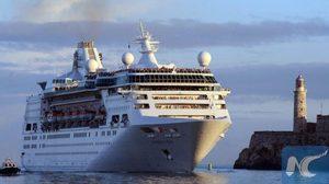 อาการป่วยปริศนาระบาดบนเรือสำราญชื่อดัง รุดกลับท่าครั้งที่ 2 ในรอบสัปดาห์