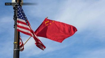 จีนประกาศมาตรการตอบโต้สหรัฐฯ ปมกดขี่สื่อมวลชนจีน