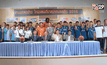 """8 ทีมชั้นนำ พร้อมสู้ศึก """"Thailand Basketball League 2015"""""""