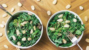 10 แหล่งโปรตีนสำหรับชาวมังสวิรัติ