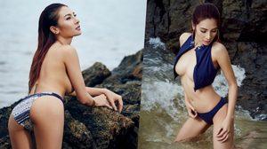 โซดาไอซ์ Playboy เซ็กซี่ร้อนแรงจนทะเลเดือด