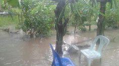 ชาวชุมพลบุรี โวยน้ำท่วมซ้ำซาก ไร้หน่วยงานช่วยเหลือ