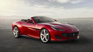 คาวาลลิโน ดัน Ferrari Portofino  หัวหอกบุกเซ็กเมนต์แกรนด์ ทัวริสโม่ ย้ำบัลลังก์ผู้นำตลาดรถหรู