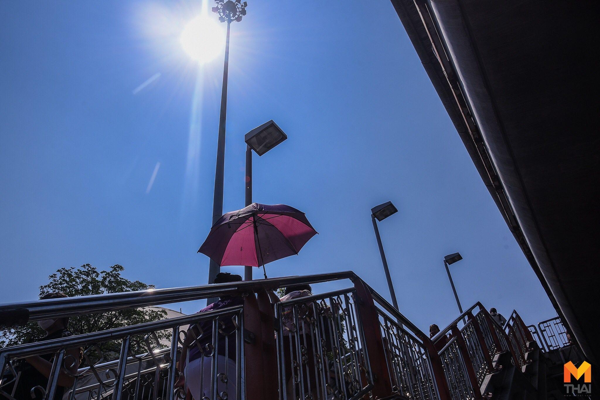 21 ก.พ. นี้ ไทยเข้าสู่ฤดูร้อนอย่างเป็นทางการ กรมอุตุฯ เผย 7 จังหวัดร้อนสุด 43 องศา