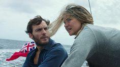 ไชลีน วูดลีย์ และ แซม แคลฟลิน ติดอยู่กลางมหาสมุทรในตัวอย่างภาพยนตร์ Adrift
