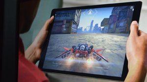 เปิดตัวแล้ว! iPad Pro 12.9 นิ้ว ที่มืออาชีพคู่ควร เริ่มต้นเกือบ 3 หมื่น!