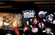 """""""ช่อ"""" ซักฟอกนอกสภาฯ แฉรัฐบาลเอี่ยว """"1MDB"""" คดีฉ้อโกงระดับโลก"""