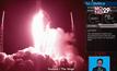 SpaceX นำจรวด Falcon 9 ลงจอดบนเรือสำเร็จครั้งแรก