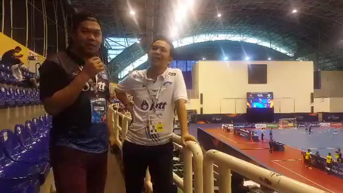 """เจาะเกมส์ สโมสรชิงแชมป์โลก จากประเทศเวียดนาม กับกล้า ปีนเกลียว """""""