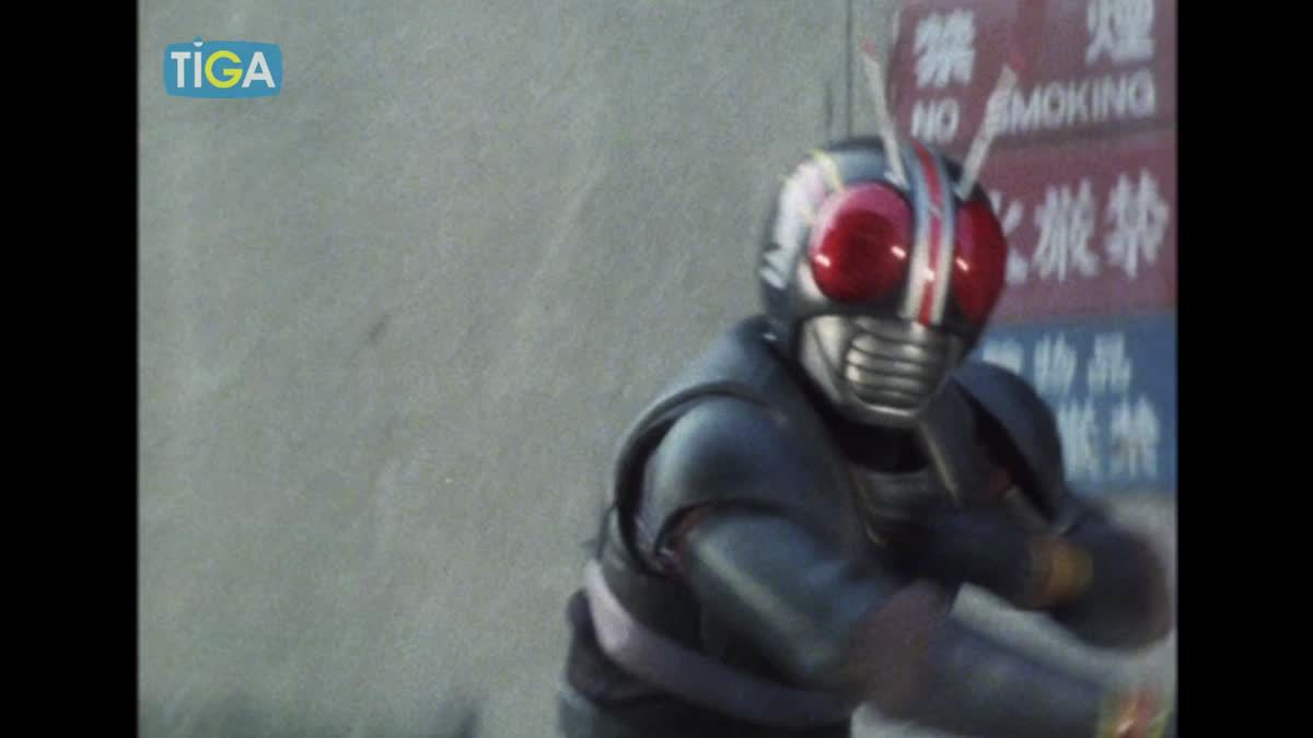 Masked Rider Black ep.34/P1