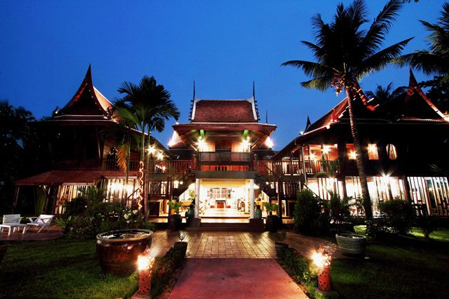 the-main-thai-house
