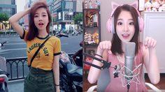 Feng Timo เน็ตไอดอลสาวสุดแบ๊ว น่ารักสุดๆ จนมีคนติดตามในโซเชี่ยลกว่า 25 ล้านคน!!