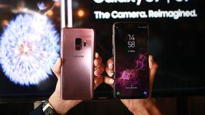 Samsung เปิดตัว Galaxy S9 / S9+ ในประเทศไทยภายใต้แนวคิด กล้องไม่เหมือนใคร ทำอะไรไม่เหมือนเดิม