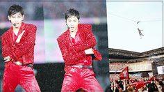 """ดงบังชินกิ ศิลปินต่างชาติที่มีผู้ชมคอนเสิร์ตในญี่ปุ่นมากที่สุดในประวัติศาสตร์ """"1 ล้านคน!"""""""
