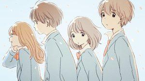 15 ภาพการ์ตูนน่ารัก ของ itukaki นักวาดชาวญี่ปุ่น
