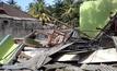 แผ่นดินไหวครั้งใหม่เกาะลอมบอกตายอย่างน้อย 10 คน