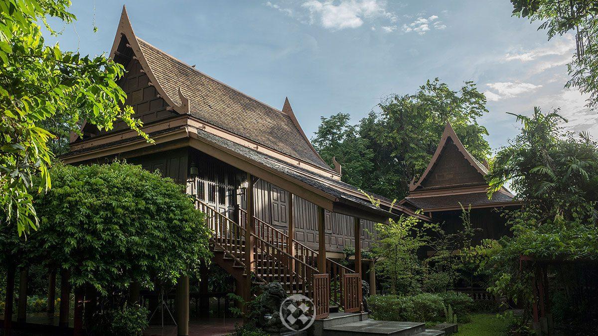 บ้านปลายเนิน สถาปัตยกรรมทรงคุณค่าทางประวัติศาสตร์ไทยในสมเด็จพระเจ้าบรมวงศ์เธอ เจ้าฟ้ากรมพระยานริศรานุวัดติวงศ์