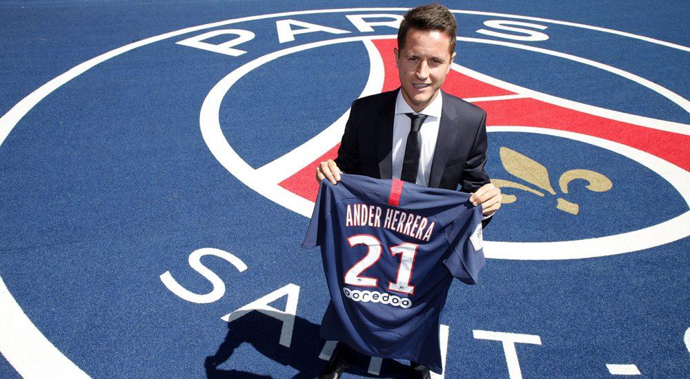 เอร์เรร่า ให้สัญญาแฟนๆ เปแอสเช จะตั้งใจเรียนภาษาฝรั่งเศส เพื่อช่วยทีมให้มากที่สุด