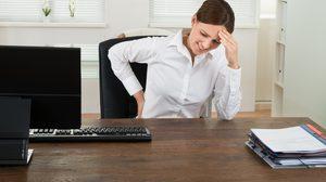 4 เคล็ด(ไม่)ลับ ลดอาการปวดเมื่อยของคนทำงานในออฟฟิศ