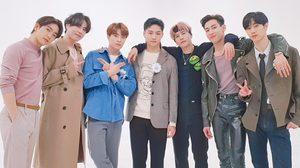 GOT7 ไม่ต่อสัญญา JYP ปิดฉากวง 7 ปี แยกย้ายตามเส้นทางของแต่ละคน