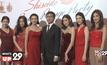 "Shiseido เปิดตัว ""Shiseido Rouge Rouge"""