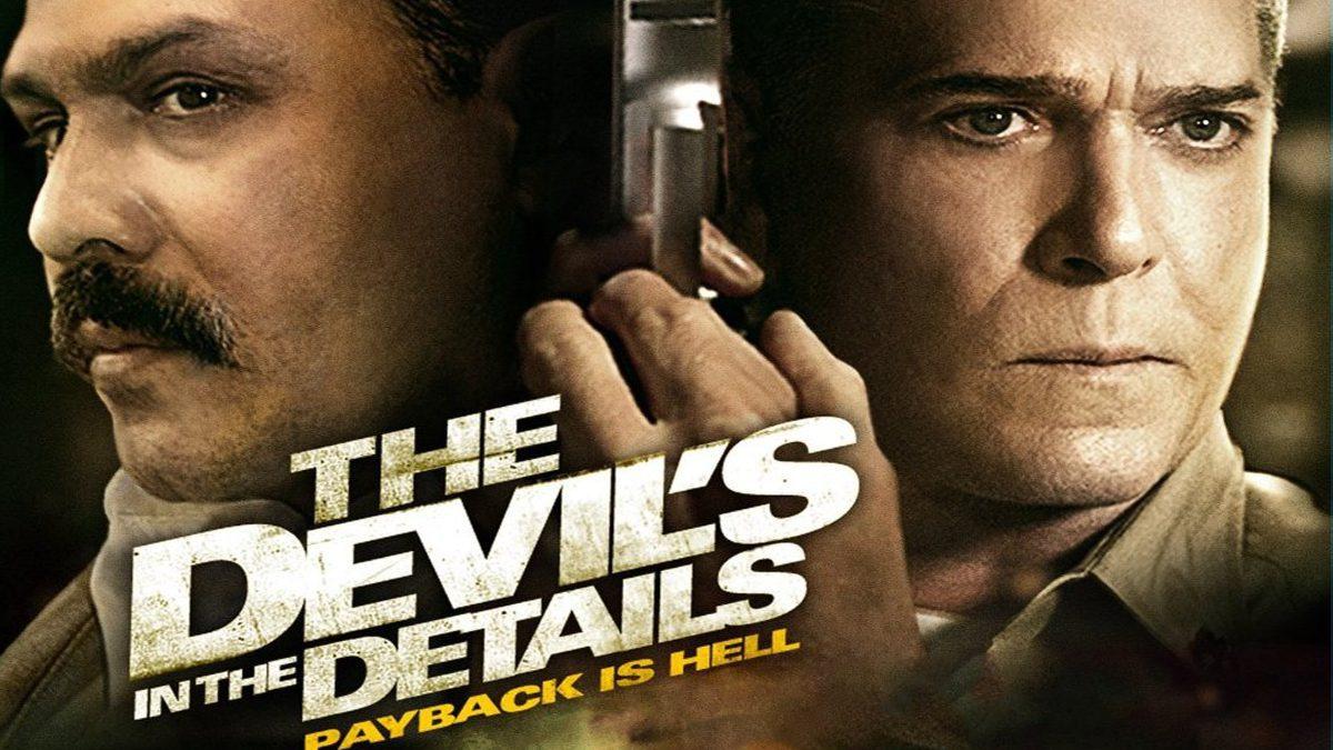 คนแกร่ง สู้สุดนรก Devils in the Details (หนังเต็มเรื่อง)