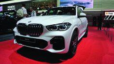 ส่อง BMW X5 2019 เวอร์ชั่นอินเดีย ก่อนเปิดตัวที่งาน Motor Expo 2018 ที่ไทยสิ้นเดือนนี้