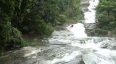 ปภ.ตรังสั่งจับตาพื้นที่เชิงเขา 4 อำเภอ-ริมแม่น้ำ 5 อำเภอ รับมืออุทกภัย