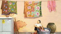 งานศิลปะบนกำแพงเก๋ๆ ในสิงคโปร์ ที่ไม่ควรพลาด