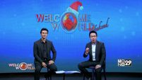 Welcome World Weekend 25-12-59
