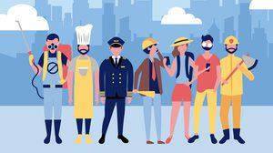129 อาชีพภาษาอังกฤษ – คำศัพท์ภาษาอังกฤษเกี่ยวกับอาชีพ (Occupation)