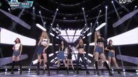 160428 TWICE - Touchdown @ M COUNTDOWN