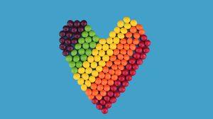 5 ส. สำหรับความรัก - เทคนิค 5 ข้อ เกี่ยวกับความรัก