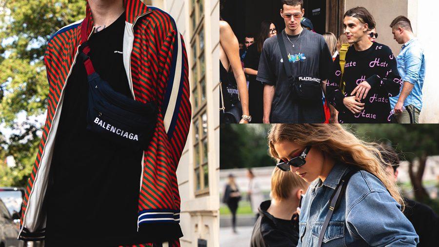 Prague Fashion Week รวมพลเหล่าแฟชั่นนิสต้า จัดเต็มด้วยไอเท็มลักชัวรี่แบรนด์