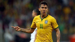 ถูกหมางเมิน! เมื่อแฟนบอลบราซิลไม่อยากให้เรียก ฟีร์มิโน่ ติดทีมชาติ
