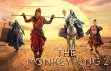 The Monkey King 2 ไซอิ๋ว 2 ตอน ศึกราชาวานรพิชิตมาร